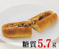 唐揚&ごぼうサラダサンド <リニューアル>
