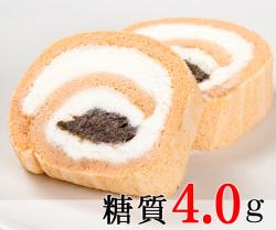 桜色のロールケーキ [春限定]